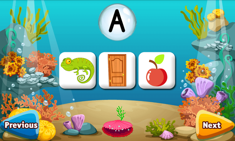 Kids Learn English ABC