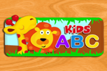 Kids Learn English ABC