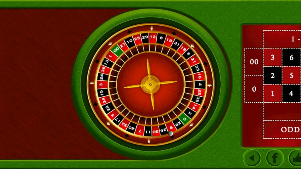 Roulette Casino Vegas