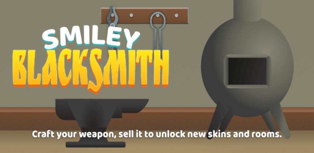 Smiley Blacksmith