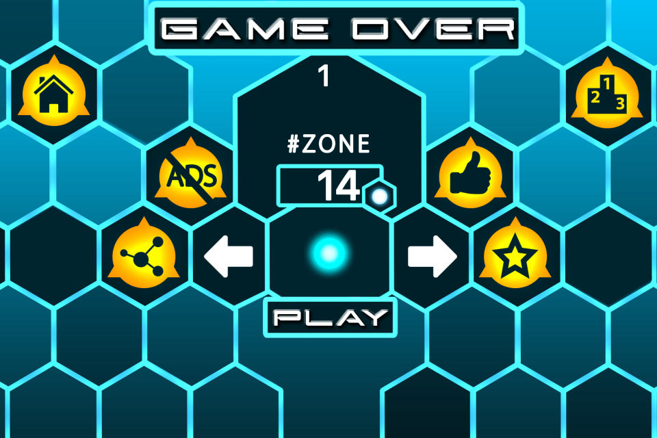 APEX game for iOS  android