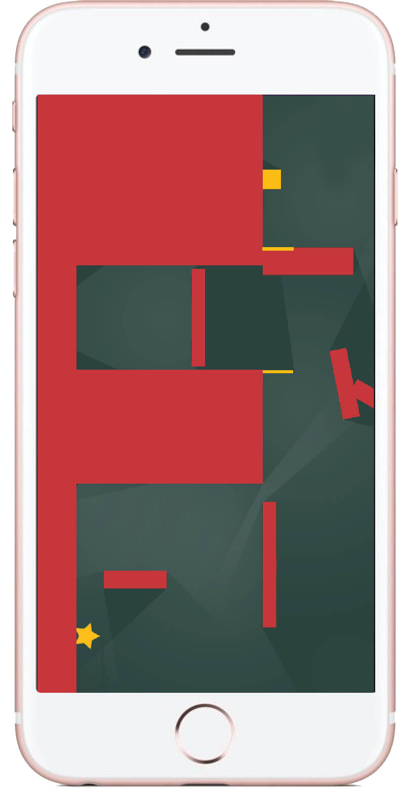 Risky room game for iOS  android