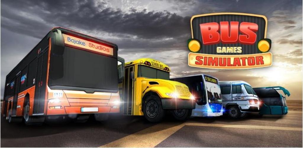 Bus Simulator Game