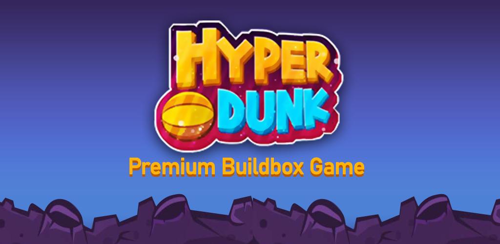 Hyper Dunk