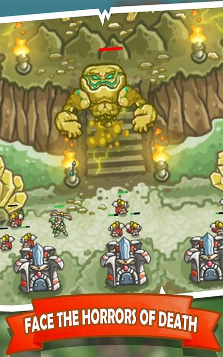 Kingdom Defense - Tower Defense