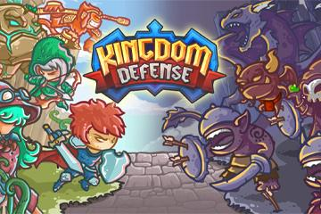 Kingdom Defense - Tower Defense