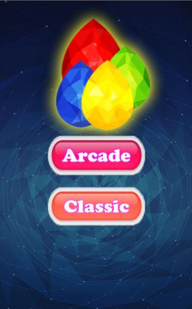 Treasure Match - Unity Source Code with ADMOB