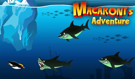 Macaroni Adventure