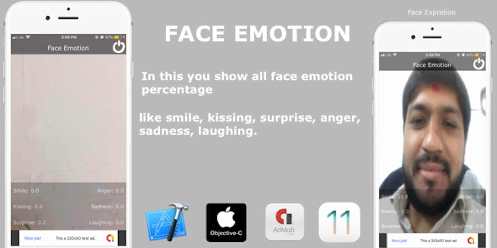 Face Emotion