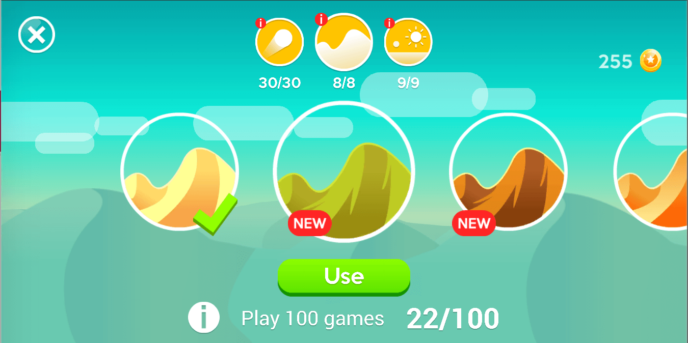 Buy Dune clone / Tiny Wings (Top Free Game) – Complete