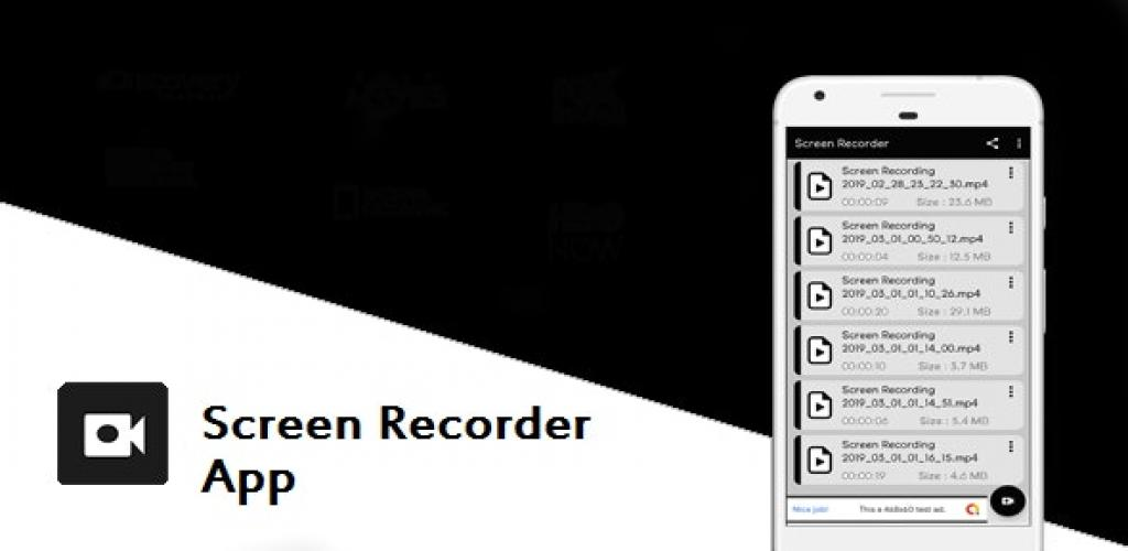 Screen Recorder with Admob