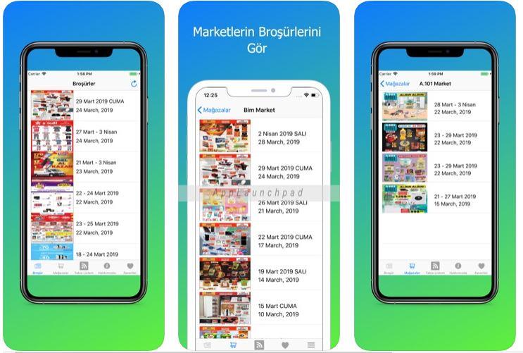 Multi Purpose News/Gallery App