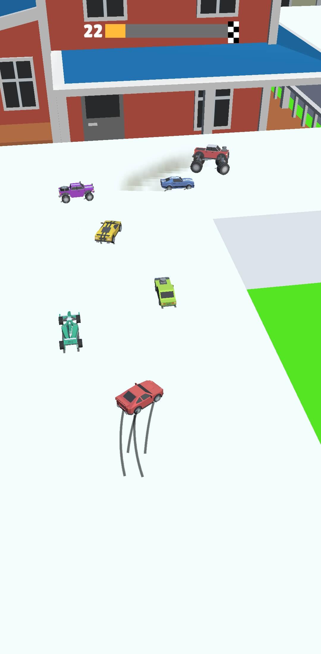 Drifty Race | Trending Game
