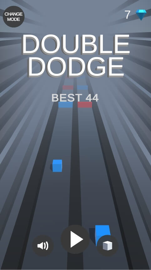 Double Dodge - Complete Unity Project