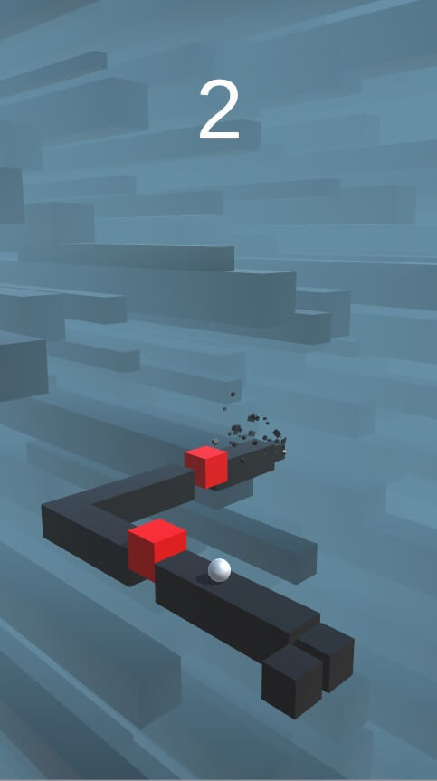 Cube Fit - Complete Unity Game