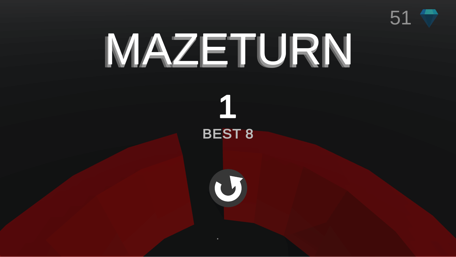 Mazeturn - Complete Unity Game