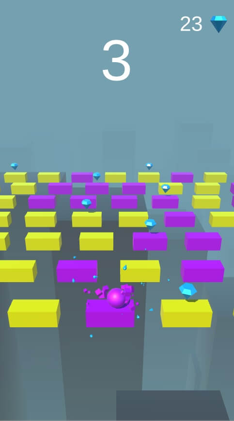 Color Jump - Complete Unity Game