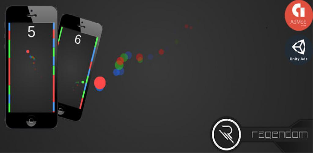 Color Bars - Complete Unity Game