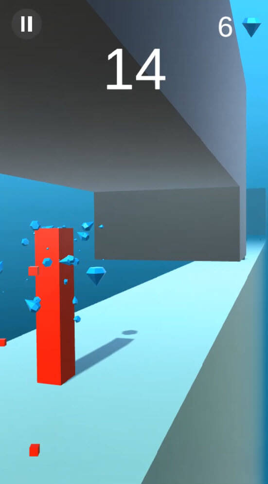 Shape Shift – Complete Unity Game