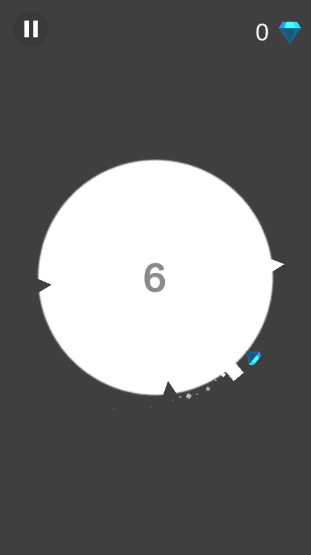 Circle Run – Complete Unity Game