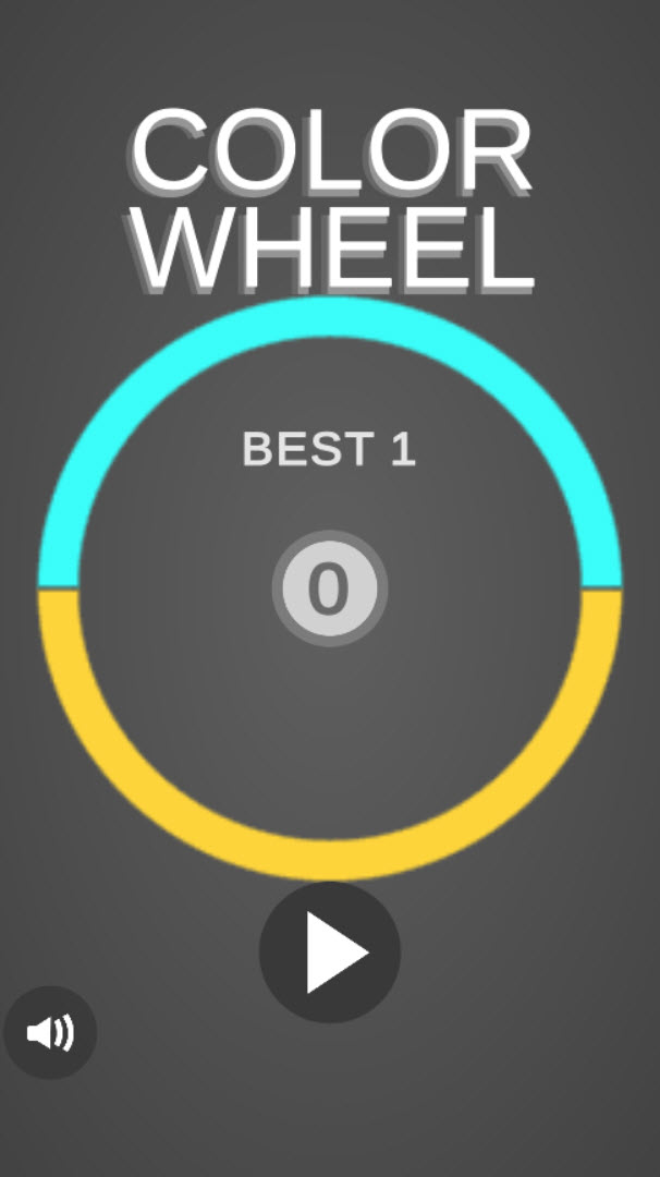 Color Wheel – Complete Unity Game