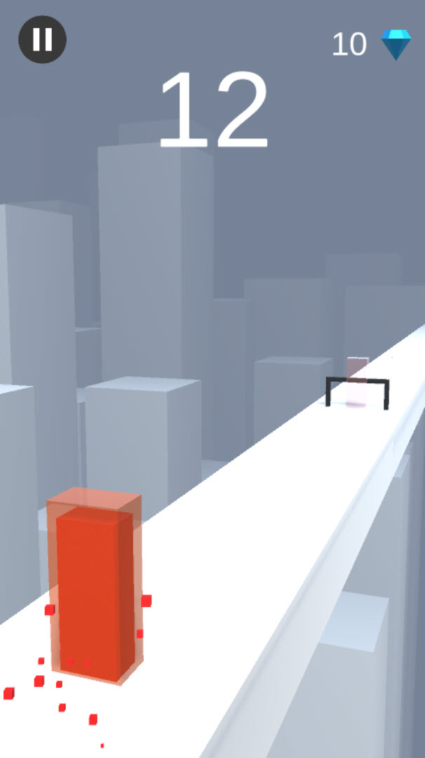 Jelly Shift – Complete Unity Game
