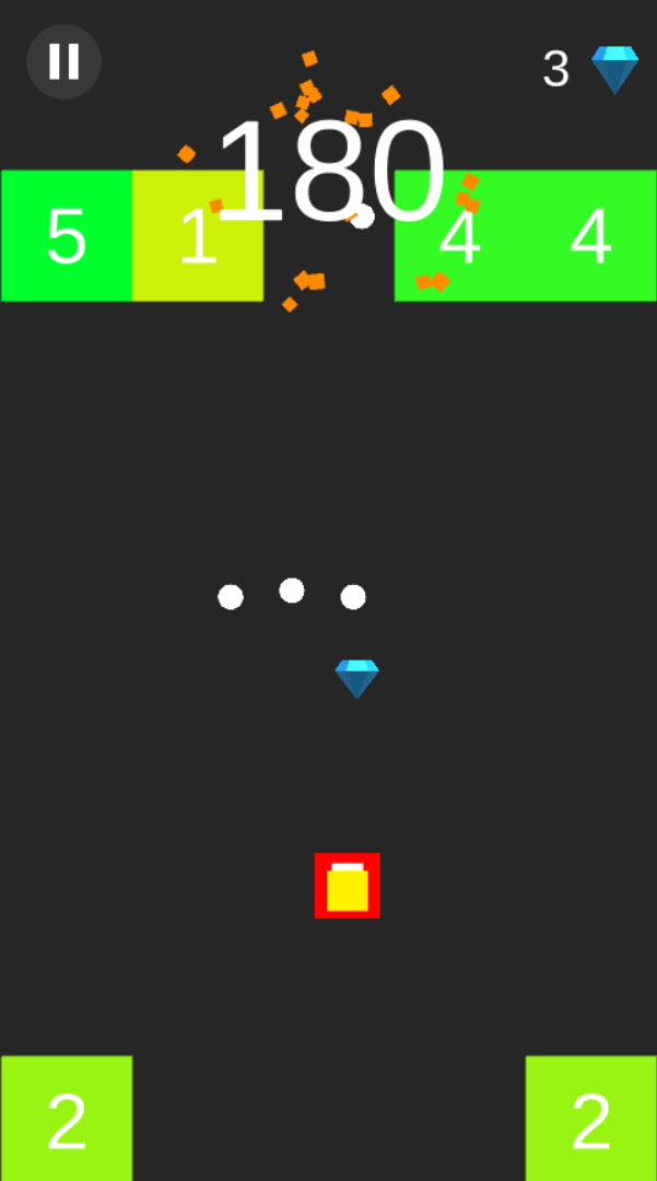 Fire It Up – Complete Unity Game