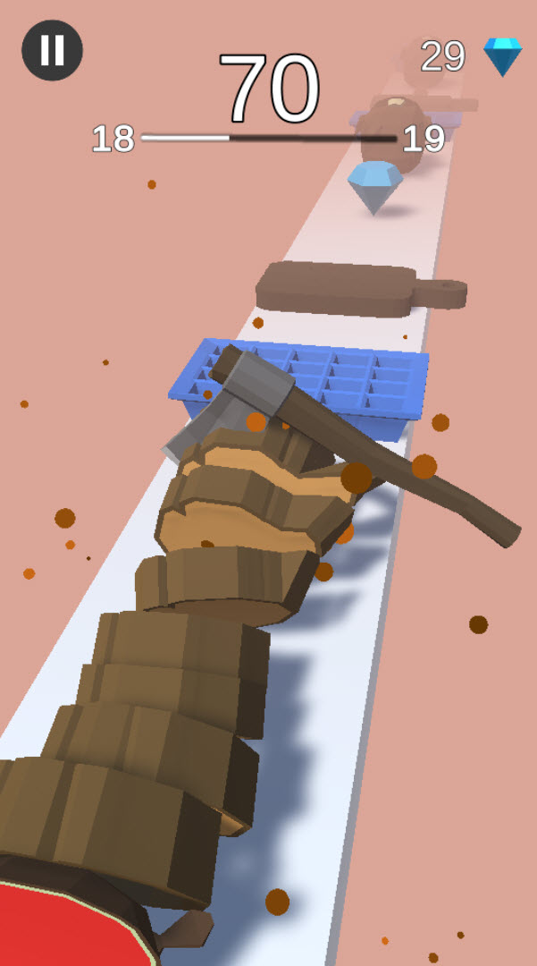 Slice It Up - Complete Unity Game
