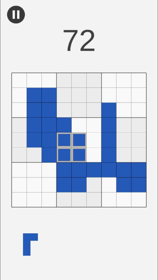 Blocktris - Complete Unity Game