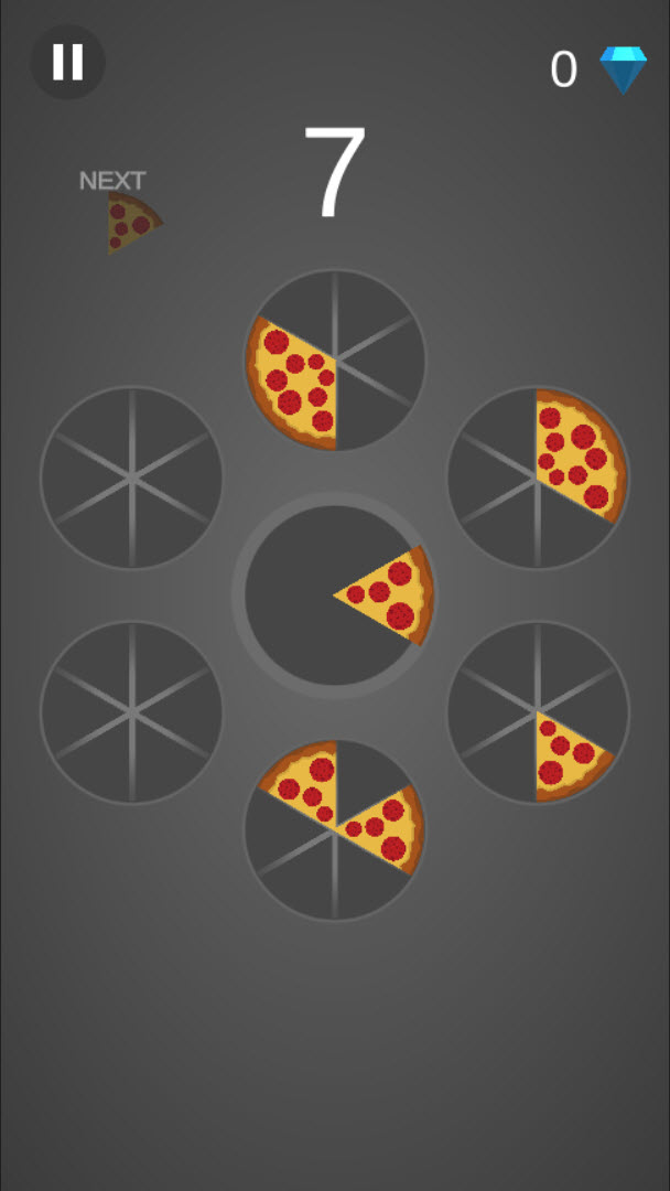 Slices - Complete Unity Game
