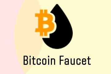 Bitcoin Faucet – Fastest Bitcoin faucet ever
