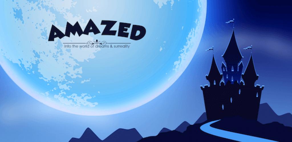AmazeD 3D