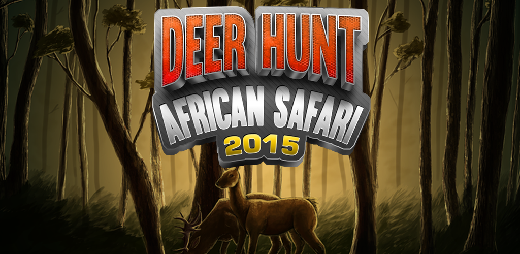 Deer Hunt African Safari 2015