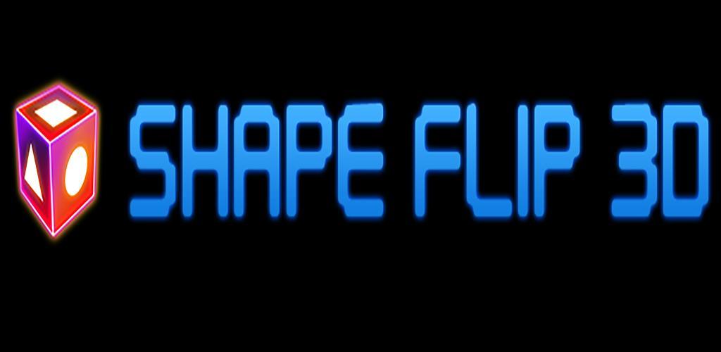 Shape Flip 3D