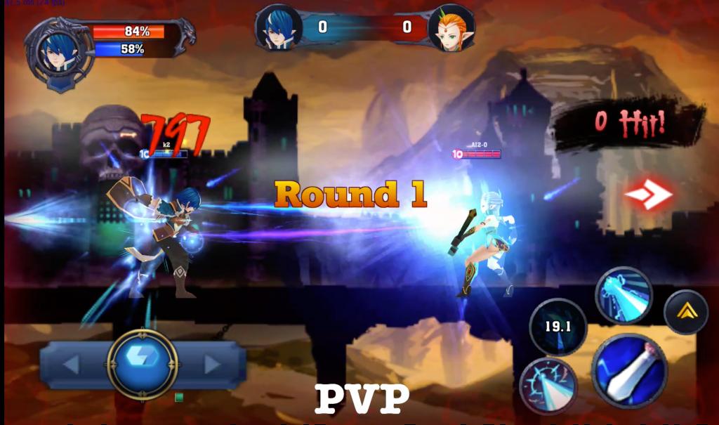 Alliance of Heroes - Legendary Warriors