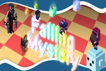Falling Mystery