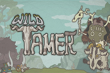 Wild Tamer Unity Source