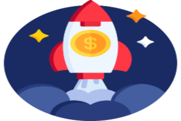 Rocket Income - Android Reward App