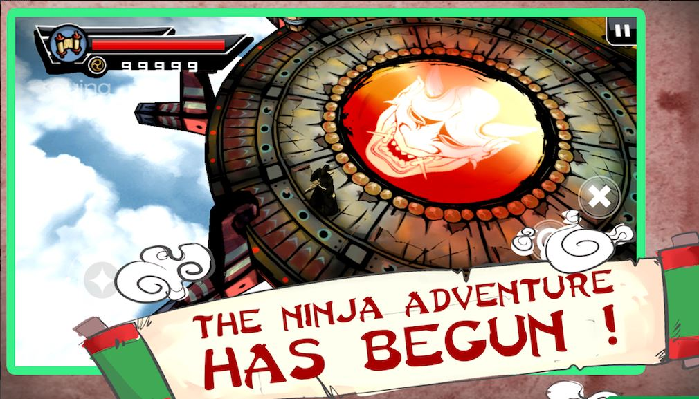 Ninja Revenge - The Last Ninja Battle