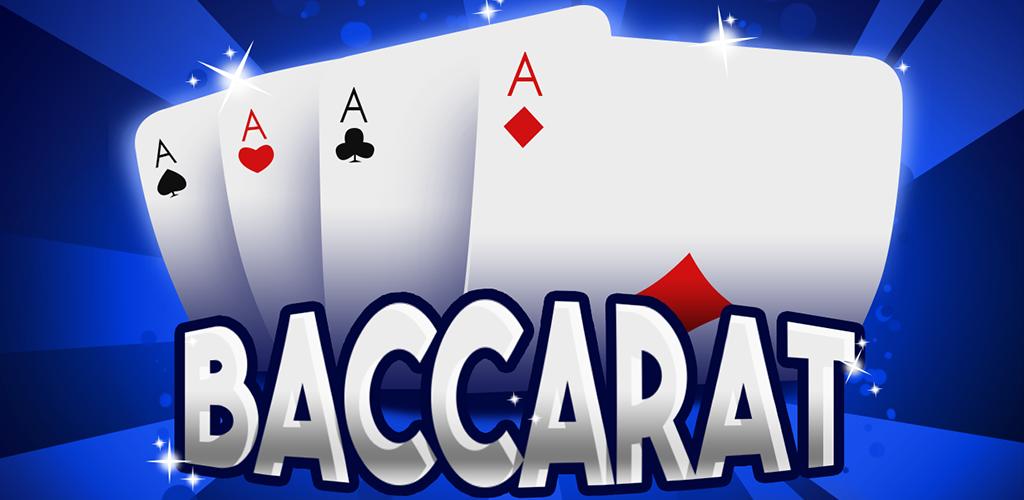 Baccarat!!!!! Free Offline  Online Games