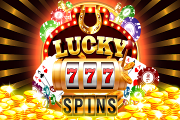 Link Lucky 777 Slots - Vegas Casino Slots Machine