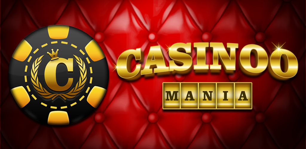 Casinoomania VIP Deluxe - Vegas Grand Casino