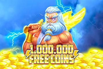 My Zeus Slots Free Casino