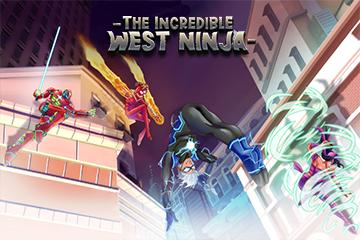 The Incredible West Ninja