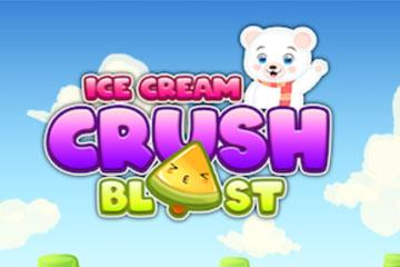 Ice Cream Blast - Free Match 3 Games