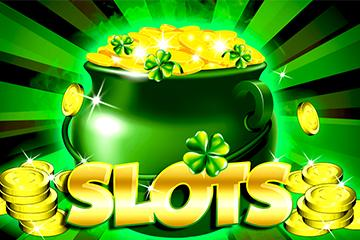Lucky Irish Slot Machines: Free Coins 1 Million
