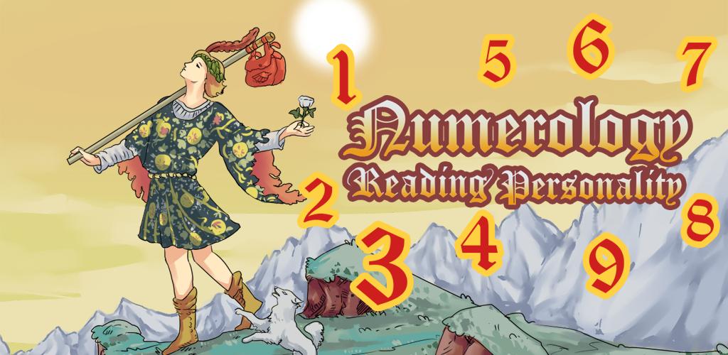 Numerology Tarot