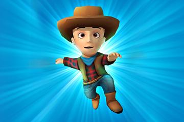 Fantasy Hero Dash - Fun Endless Run And Jump Game