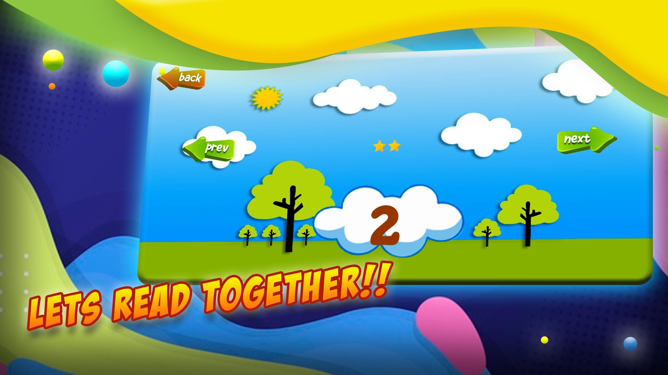 Kids Alphabet Games 123- Trexagonal Studio