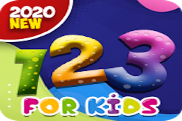 Kids Alphabet Games 123- Trexagonal Studio